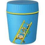 Термос для еды PRIMUS TrailBreak Lunch jug 400 Pippi Blue