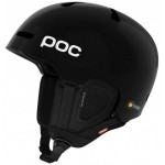Шолом гірськолижний POC Fornix Backcountry MIPS (Uranium Black, M/L)