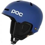 Шолом гірськолижний POC Fornix (Basketane Blue, XS/S)