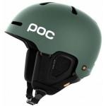 Шолом гірськолижний POC Fornix (Bismuth Green, XL-XXL)