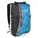 Рюкзак складной Sea to Summit Ultra-Sil Dry Day Pack Blue, 22 л
