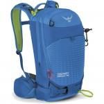Рюкзак Osprey Kamber 22 Cold Blue - S/M
