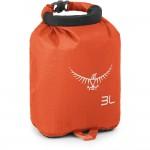 Гермомішок Osprey Ultralight Drysack 3 Poppy Orange