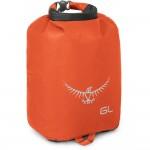 Гермомішок Osprey Ultralight Drysack 6 Poppy Orange