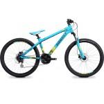 Велосипед Ghost 4-X COMP 2014 года