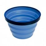 Чашка складная SEA TO SUMMIT X-Mug (Blue)