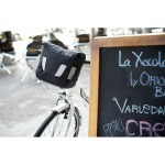Велосипедна сумка на кермо ABUS ST 2305 KF Oryde