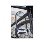 Замок ABUS 540/160HB230+EaZy KF Granit X-Plus