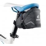 Велосипедна підсідельна сумка Deuter Bike Bag I, black