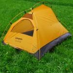 Палатка 2-местная Pinguin Arris Extreme DAC Orange