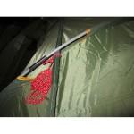 Палатка 4-местная Pinguin Base Camp (Petrol)