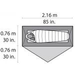 Палатка MSR Hubba NX Tent