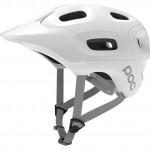 Велошлем POC TRABEC (Hydrogen White, XL/XXL)