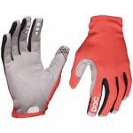 Перчатки велосипедные POC Resistance Enduro Glove (Flerovium Pink, L)
