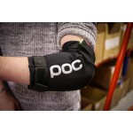 Защита локтя POC Joint VPD Air Elbow (Uranium Black, XL)