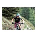Велосипедный шлем ABUS MONTRAILER MIPS Velvet Black M (55-58 см)