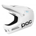 Велошлем POC Coron Air SPIN (Hydrogen White, XL/XXL)