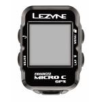 Велокомпьютер с GPS LEZYNE MICRO COLOR GPS HRSC LOADED +Пульсометр +Каденс