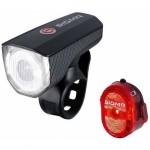 Комплект фонарей AURA 40 K-SET Sigma Sport