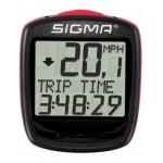 Велокомпьютер Sigma Sport Base 1200