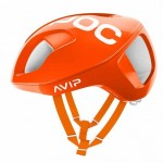 ВелоPOC Ventral SPIN (Zink Orange AVIP, L)