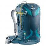 Рюкзак Deuter Freerider 26, arctic-petrol