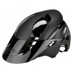 Велосипедный шлем ABUS MONTRAILER ACE MIPS Velvet Black M (55-58 см)