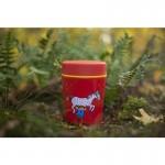 Термос для еды PRIMUS TrailBreak Lunch jug 400 Pippi Red