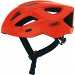 Велошлем ABUS ADURO 2.1 Shrimp Orange S (51-55 см)