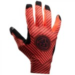 RACE FACE STAGE GLOVES, Rouge-M