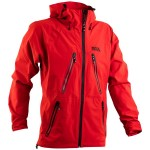 Куртка Race Face Conspiracy Jacket, Deep Red-XL