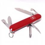 Ножі й інструменти