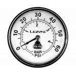 Манометр Lezyne 160 PSI Gauge 2.5