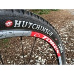 Покрышка Hutchinson COBRA 27.5х2.1 TL FB Hardskin