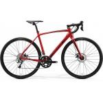 Велосипед MERIDA MISSION CX 300SE (2020)