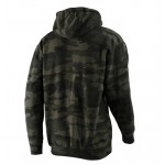 Худи TLD Signature PO Hoodie (Forest Camo)