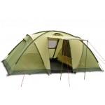 8-ми местные палатки