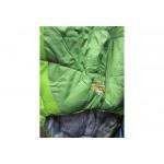 Спальник Pinguin Savana 195 (Green, Left Zip)