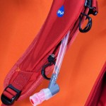 Рюкзак Osprey Kamber 22 Ripcord Red - S/M