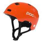 Велошлем POC POCito CRANE (Pocito Orange, XS/S)